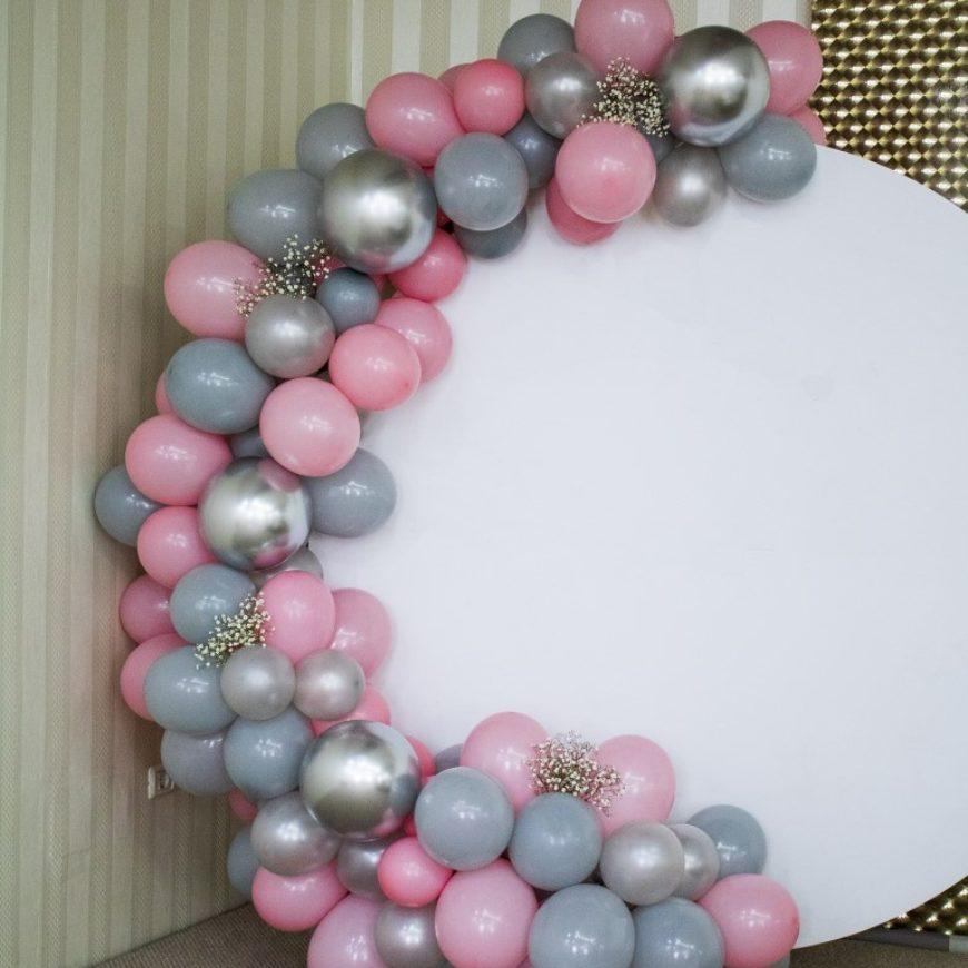 Aranjamente Botez – Idei pentru PhotoCorner și CandyBar!