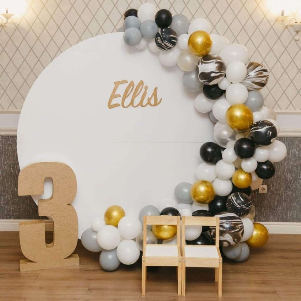 Balloon Events Oradea