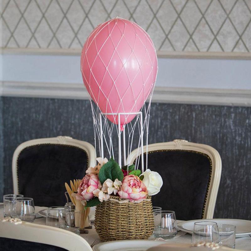 Hot-air-balloon--Balloon-Events